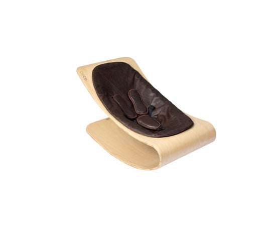 Coco Stylewood Baby Lounger