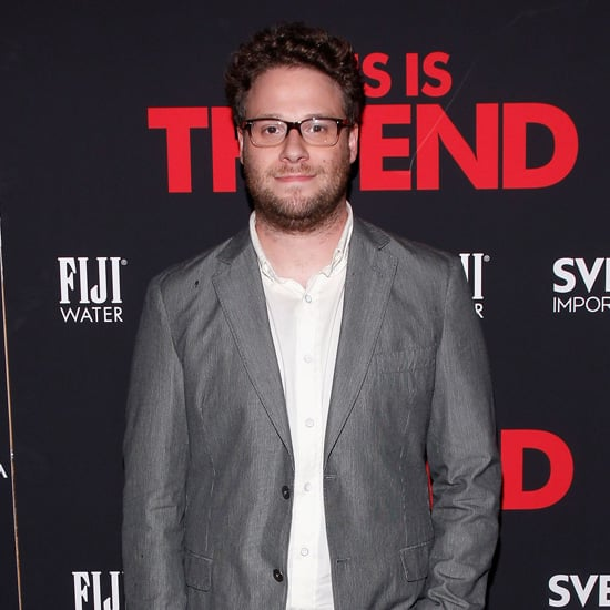 Seth Rogen Biography, Information and Fun Facts
