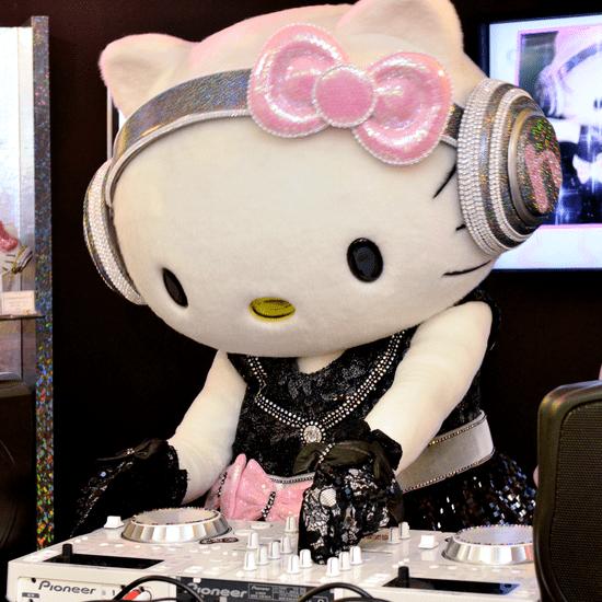 Hello Kitty Facts