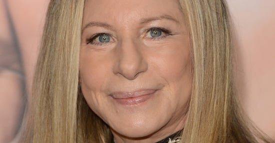 Barbra Streisand Literally Called Tim Cook After Siri Mispronounced Her Name