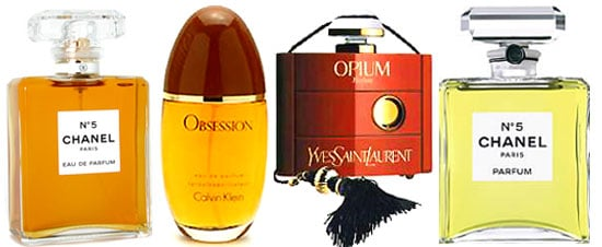 Quick Quiz: What is the Best-Selling Perfume in the World?