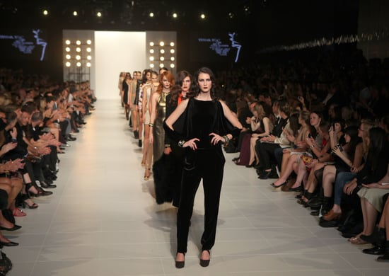 See The Runway Roundup In Pictures from Day Two of L'Oreal Melbourne Fashion Festival!