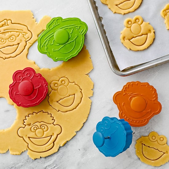 Cookie Cutters For Kids