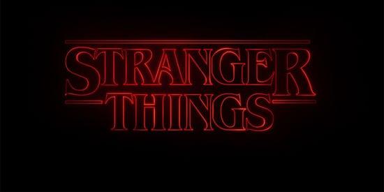 'Stranger Things' Has Been Renewed for Season 2