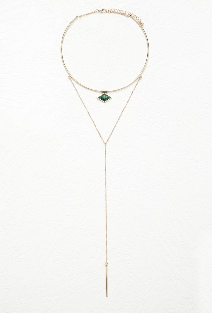 The Dainty Necklace You Wear With Everything