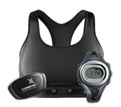 Win a NuMetrex Heart Monitoring System!