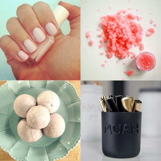 Best Pinterest Beauty DIYs | Video