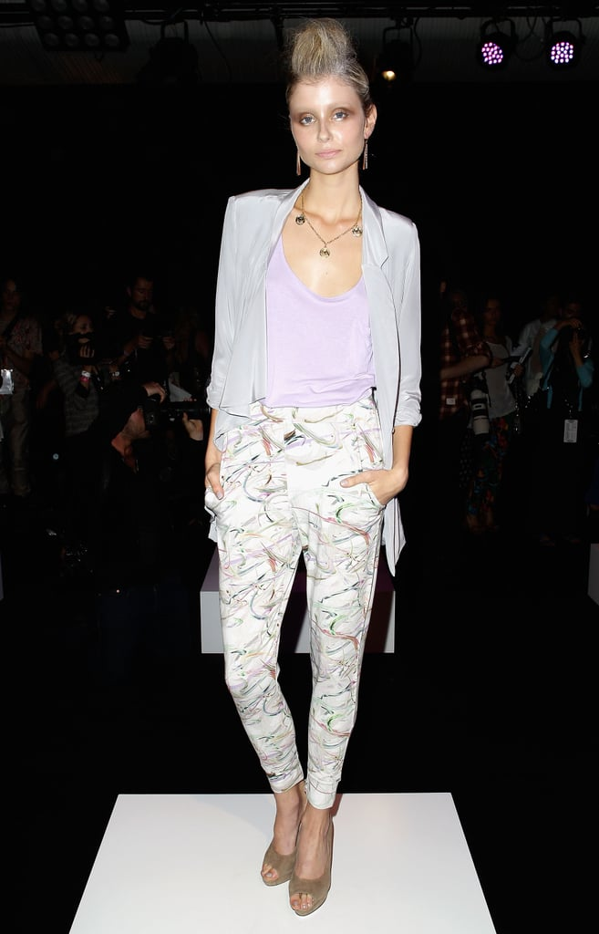 Whitney Eve and We By Whitney Eve Spring/Summer 2012-2013