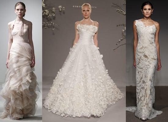 Best of Bridal Fashion Week Spring 2011