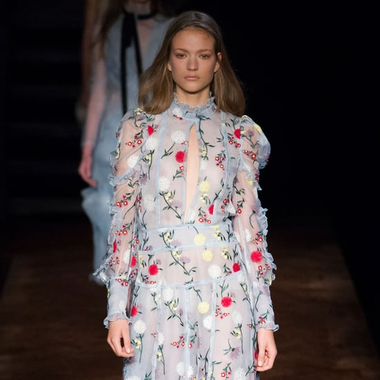Erdem Spring 2016 | London Fashion Week