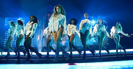 Beyoncé Invests In Health Beverage That Is Not Lemonade