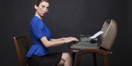The #ObsoleteJobSkills Best Left Off Your Resume