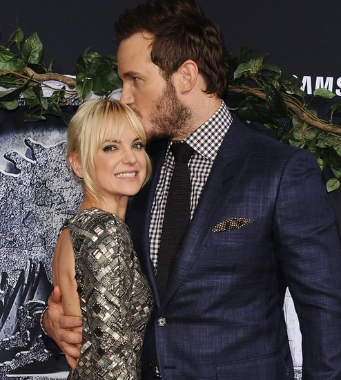 Anna Faris and Chris Pratt's Best Quotes About Each Other