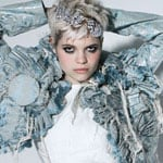 Fab Ad: Pixie and Alice For Not Just a Label