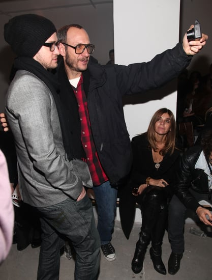 Terry Richardson Responds to Recent Allegations