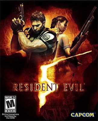 Resident Evil 5, Reviewed