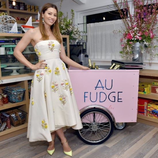 Jessica Biel's Kid-Friendly Restaurant Au Fudge