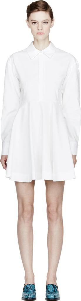 Stella McCartney Mother of Pearl Leila Dress
