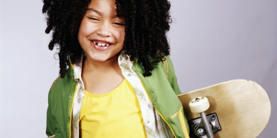 A Big Helping of Kids' Fashion, Hold the Stereotypes