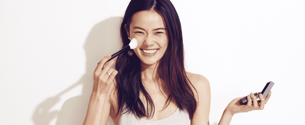 Finger-Friendly Products That Make Your Morning Beauty Routine a Snap