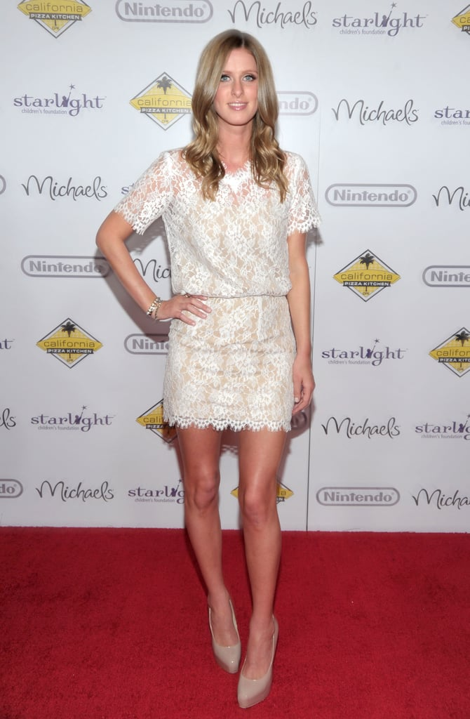 Happy Birthday, Nicky Hilton!