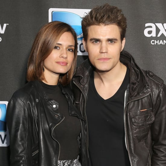 Paul Wesley and His Wife Torrey DeVitto Getting a Divorce