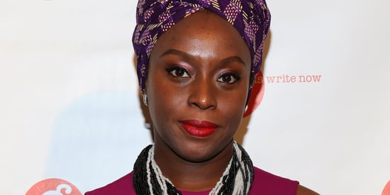 Why Chimamanda Ngozi Adichie Didn't Want To 'Perform Pregnancy'