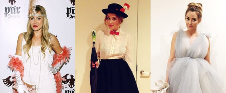 Lauren Conrad Is a Treasure Trove of Halloween Costume Inspiration