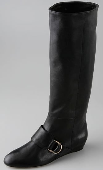 The Look For Less: Loeffler Randall Olivia Flat Boot