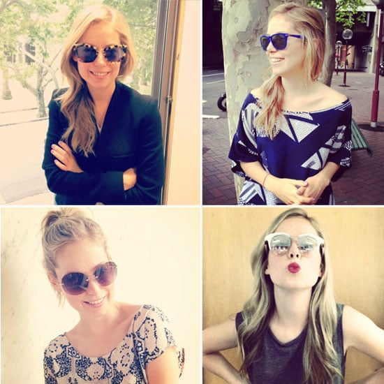 5 Days, 5 Ways: We Roadtest the Hottest Sunglass Styles for Summer