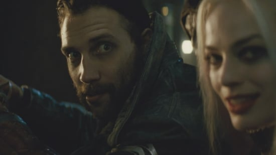 EXCLUSIVE: 'Suicide Squad' Star Jai Courtney Explains His Initial Qualms About Playing Captain Boomerang