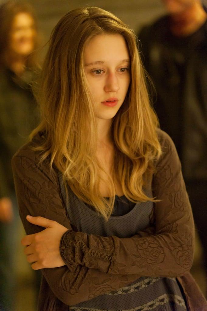 Taissa Farmiga as Violet Harmon in Season 1