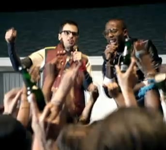 "B.o.B.'s New Music Video For ""Magic"" Features Rivers Cuomo of Weezer"