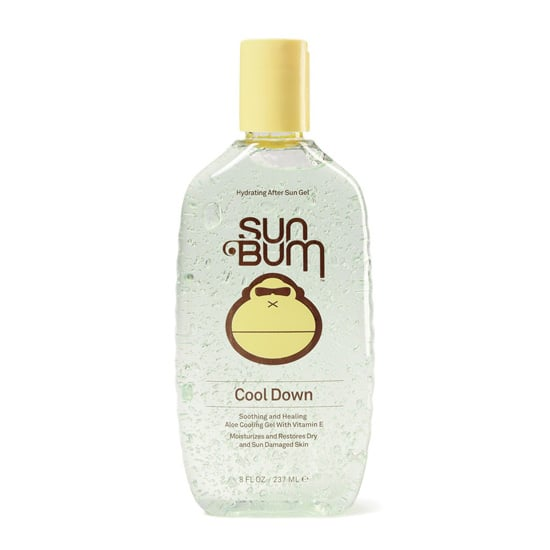 Like all after-sun soothers, Sun Bum Cool Down Hydrating After Sun Gel ($10) is packed with aloe, but it also has tea tree oil to fight inflammation from overexposed skin.