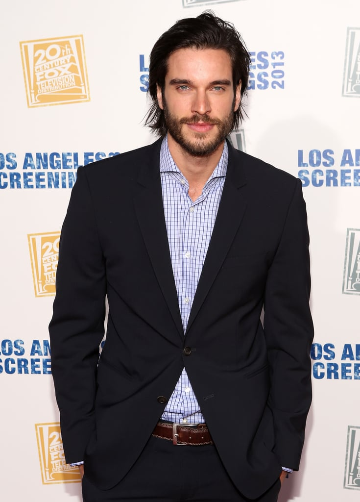 Daniel Di Tomasso The Witches of East End star has his costar Jenna Dewan to thank for his name being in the mix — she tweeted her support of the actor in response to the casting shakeup.