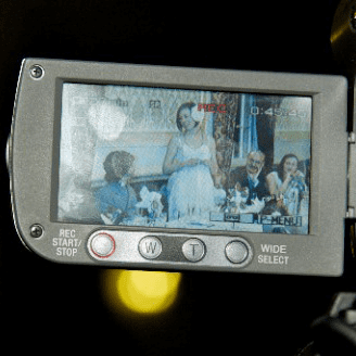 How to Live Stream a Wedding or Event Online