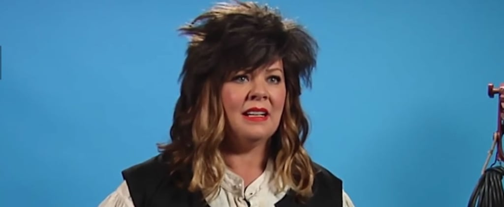 Watch Melissa McCarthy, 50 Cent, Bill Hader, and More Celebrities Bomb Their Han Solo Auditions
