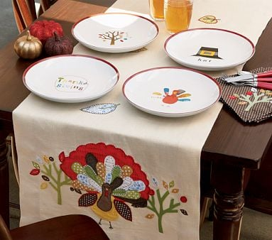 Do You Have a Kids' Table at Holiday Dinners?