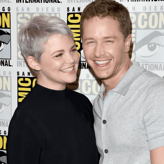 Ginnifer Goodwin and Josh Dallas Expecting Second Child
