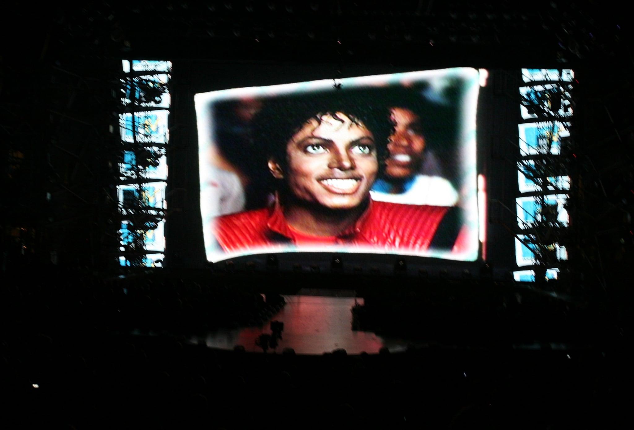 Photos of The 2009 MTV VMA Show