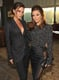 "Victoria Beckham chose her famous gal pal Eva Longoria as godmother to her baby daughter Harper. The former Desperate Housewives star said in an interview that she intends to be a ""great"" influence on the little girl, adding, ""I am a five-time godmother!"" Victoria's husband, David, also happens to be a godparent to the son of his close friends. . ."