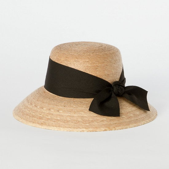 Whether your mom loves hanging poolside or needs some extra shade while she's gardening, Terrain's Somerset Hat ($58) will keep her looking superchic in the sun.