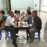 We Can't Wait to See Obama Dining With Anthony Bourdain on Parts Unknown