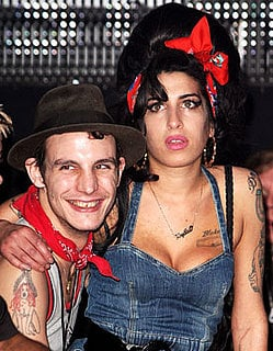 Photos of Blake Fielder-Civil Who Says he Is Remarrying Amy Winehouse 2009-12-21 00:54:12