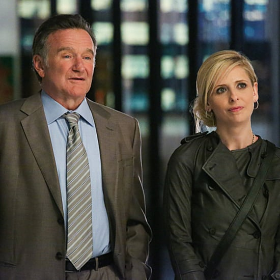 CBS Cancels The Crazy Ones and Renews The Mentalist