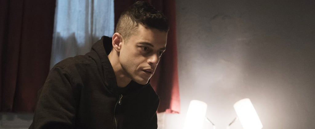 This Is What Happens When You Try to Get Spoilers Out of the Mr. Robot Cast
