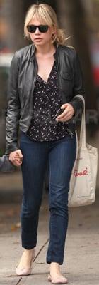 Celeb Style: Michelle Williams