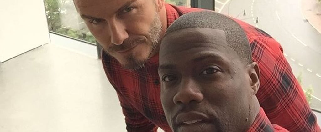 The Sexiest Male Celebrity Selfies of 2015