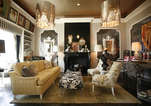 Ask Casa: How Can I Create an Old Hollywood Starlet Pad?