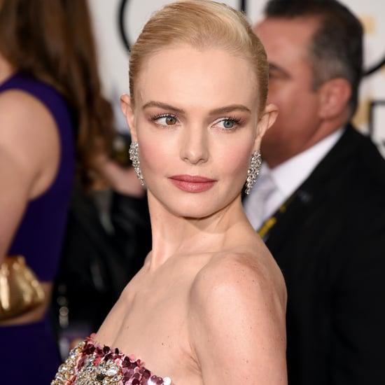 Kate Bosworth Dress at Golden Globes 2016